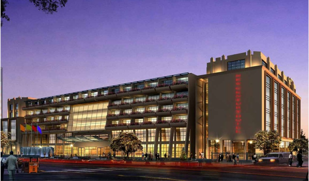 5 Cool Things to Expect With the Opening of Kigali Marriott